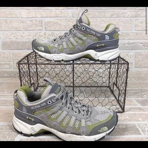 North face ultra 103 tennis shoes